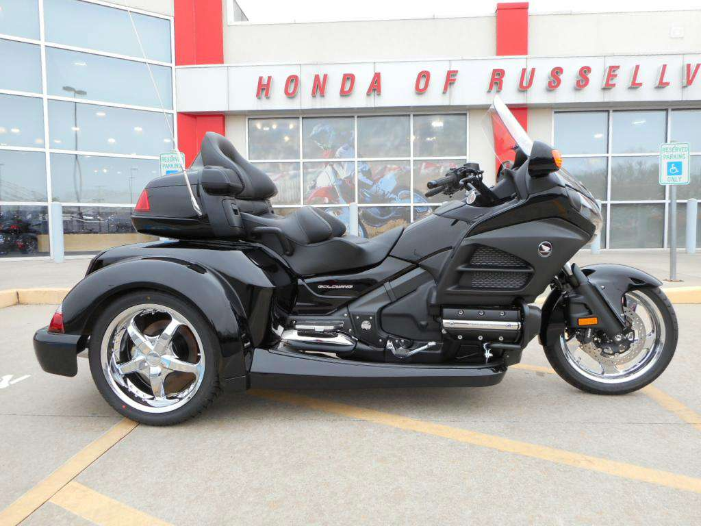 2014 Road Smith HTS1800, motorcycle listing