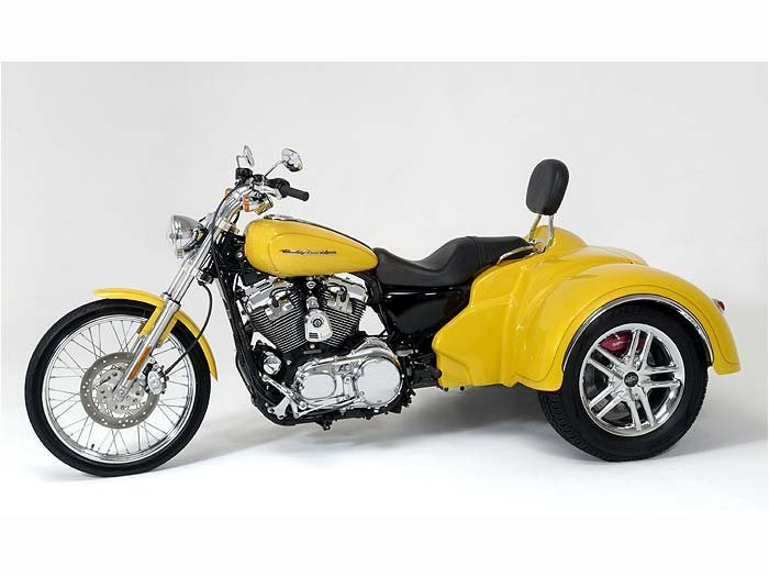 2015 CSC Legend, motorcycle listing