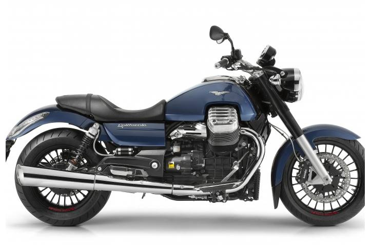 2015 Moto Guzzi CALIF CUSTOM ABS, motorcycle listing