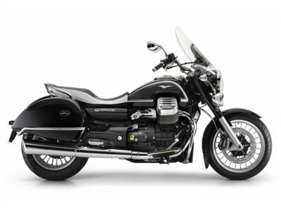 2015 Moto Guzzi California 1400 Touring ABS, motorcycle listing
