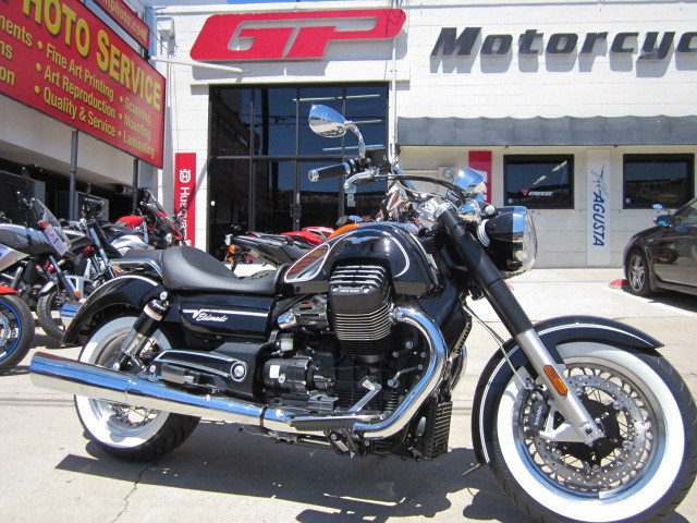2015 Moto Guzzi ELDORADO California 1400 - The Myth Is Back!, motorcycle listing