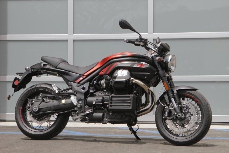 2015 Moto Guzzi GRISO 1200, motorcycle listing