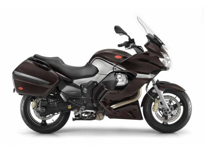 2015 Moto Guzzi Norge GT 8V ABS, motorcycle listing