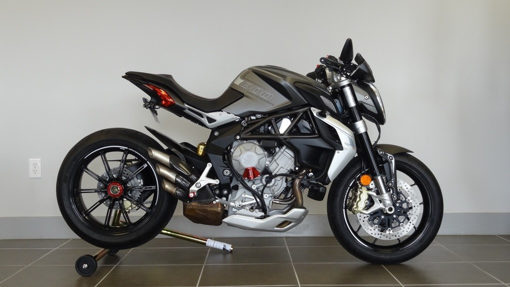 2015 Mv Agusta BRUTALE DRAGSTER 800, motorcycle listing