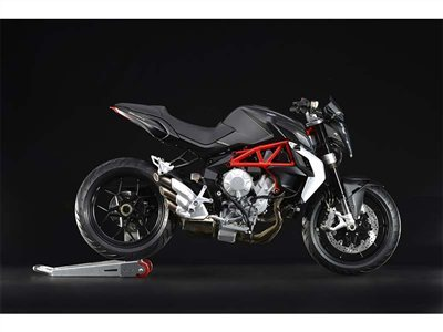 2015 Mv Agusta Brutale 675 EAS ABS, motorcycle listing