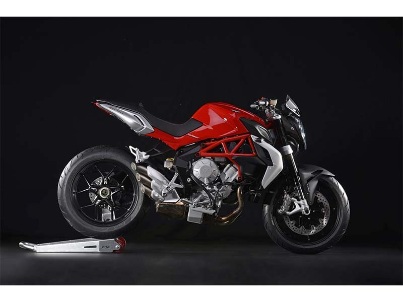 2015 Mv Agusta Brutale 800 EAS ABS, motorcycle listing