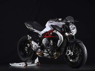 2015 Mv Agusta Brutale 800, motorcycle listing