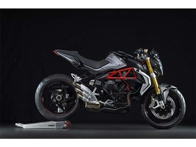 2015 Mv Agusta Brutale 800 RR, motorcycle listing