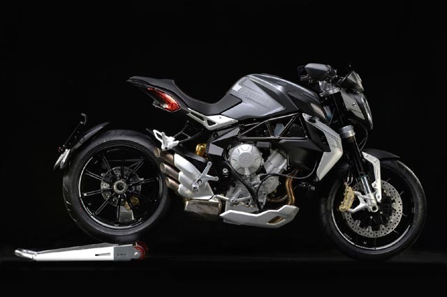 2015 Mv Agusta DRAGSTER 800, motorcycle listing
