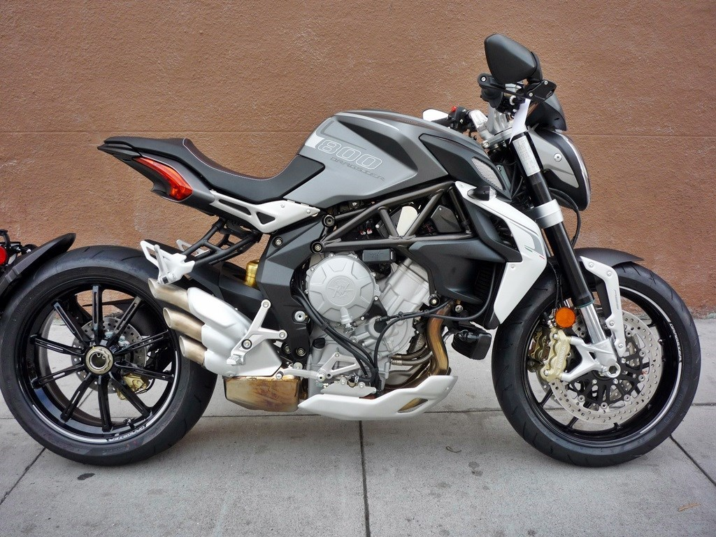 2015 Mv Agusta DRAGSTER, motorcycle listing