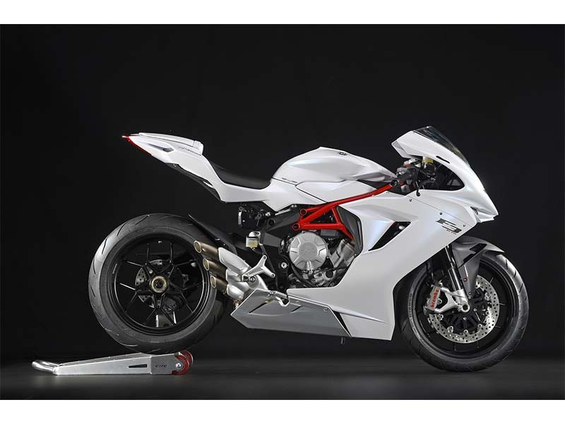 2015 Mv Agusta F3 675 EAS ABS, motorcycle listing