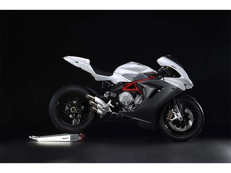 2015 Mv Agusta F3 800 ABS, motorcycle listing