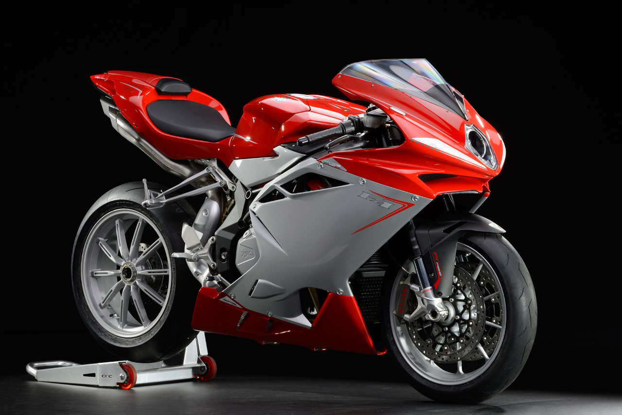 2015 Mv Agusta F4 ABS, motorcycle listing