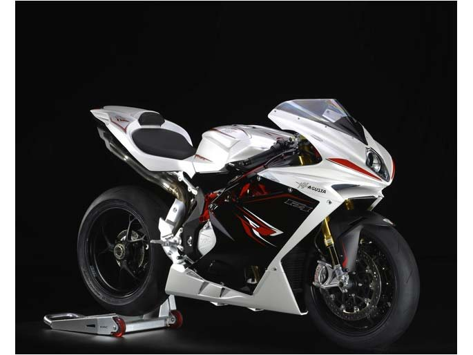 2015 Mv Agusta F4 RR ABS, motorcycle listing