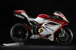 2015 Mv Agusta F4RC REPARTO COURSE, motorcycle listing