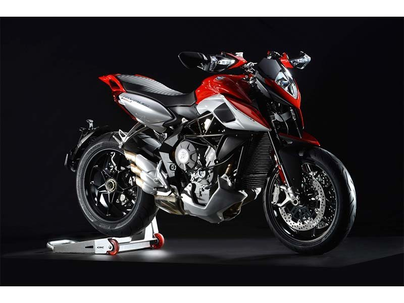 2015 Mv Agusta Rivale 800 EAS ABS, motorcycle listing