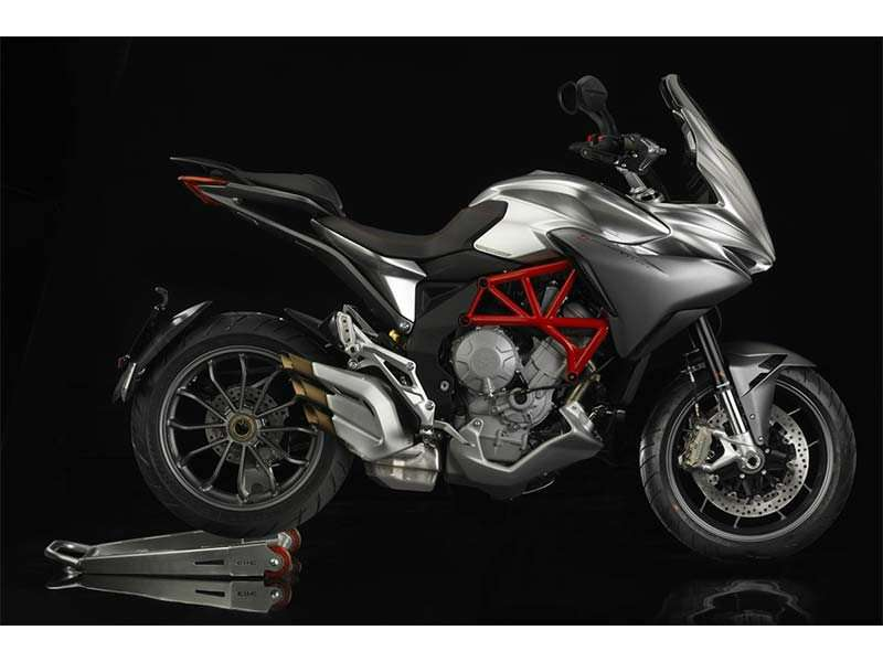 2015 Mv Agusta Turismo Veloce 800, motorcycle listing