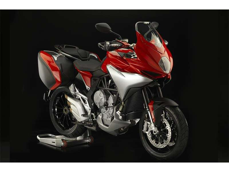 2015 Mv Agusta Turismo Veloce Lusso 800, motorcycle listing