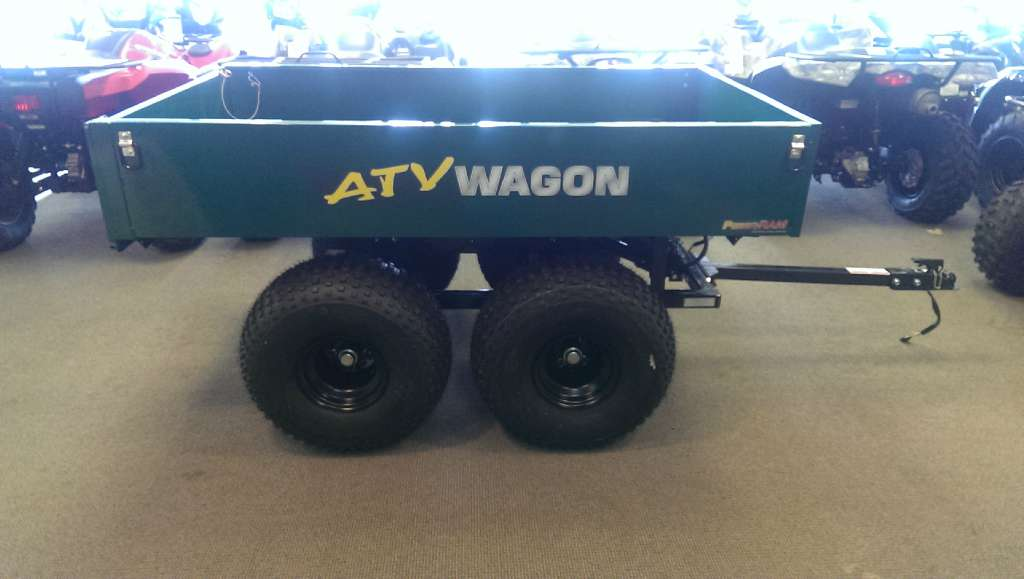 2015 Other 1600UT ATV Wagon, motorcycle listing