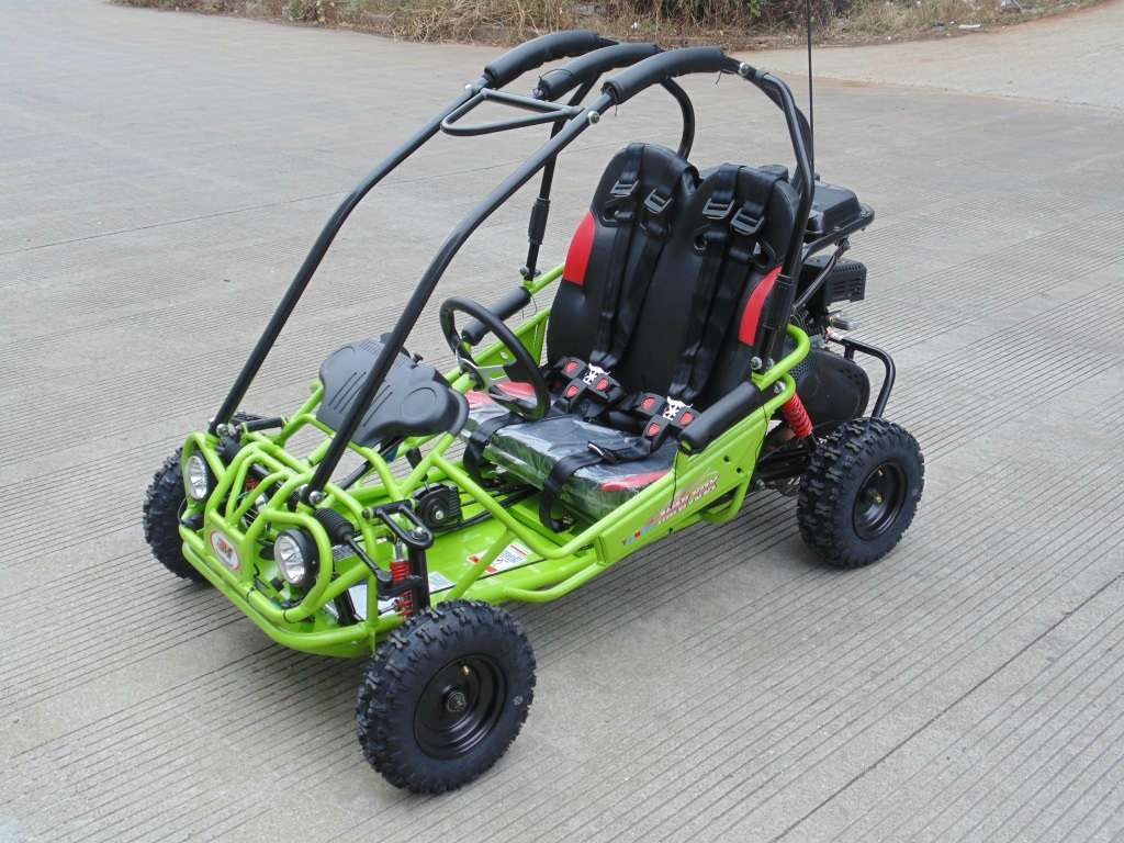 2015 Other 2015 MINI XRX WITH REVERSE, motorcycle listing