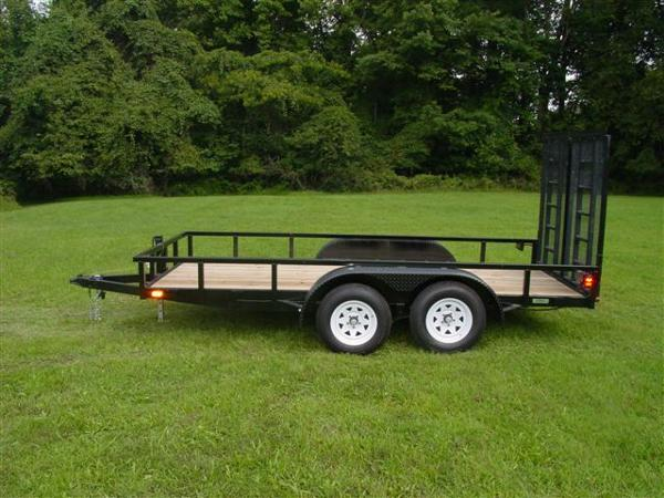 2015 Other 76X18 TUBE RAMP-SD LANDSCAPE, motorcycle listing