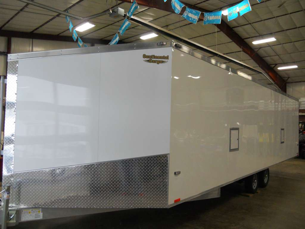 2015 Other 8.5X24 Snowhawk, motorcycle listing