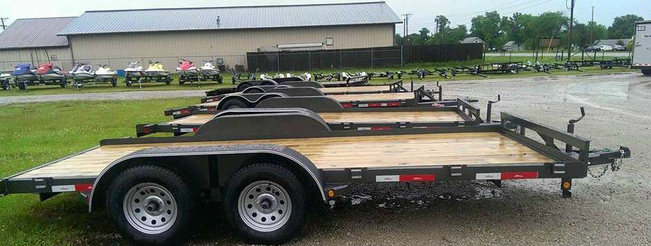 2015 Other 83x16 Longhorn Car Hauler, motorcycle listing