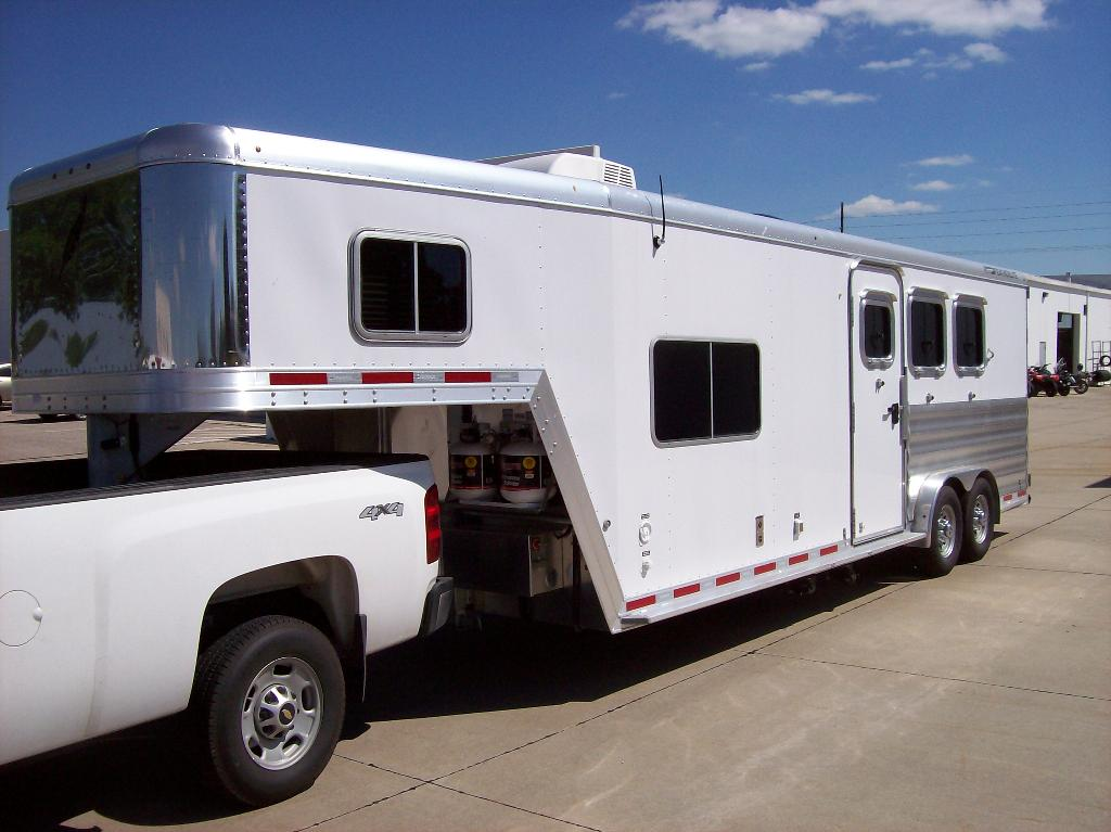 2015 Other 8541-763H Living Quarters, motorcycle listing