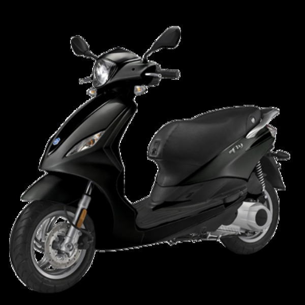 2015 Piaggio Fly 150, motorcycle listing