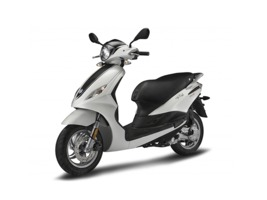 2015 Piaggio Fly 50 4V, motorcycle listing