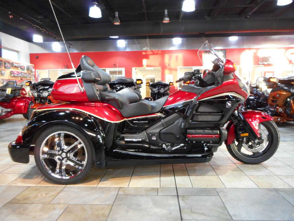 2015 Road Smith HT1800, motorcycle listing