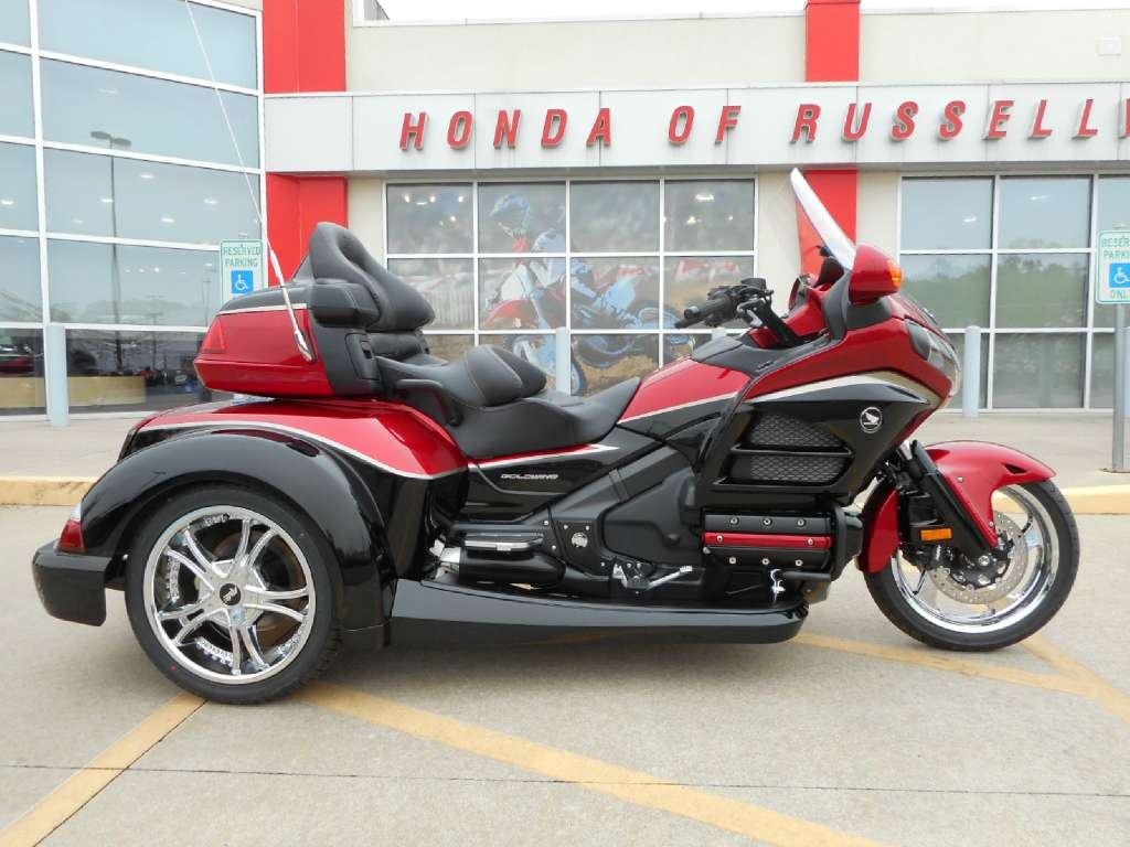 2015 Road Smith HTS1800, motorcycle listing