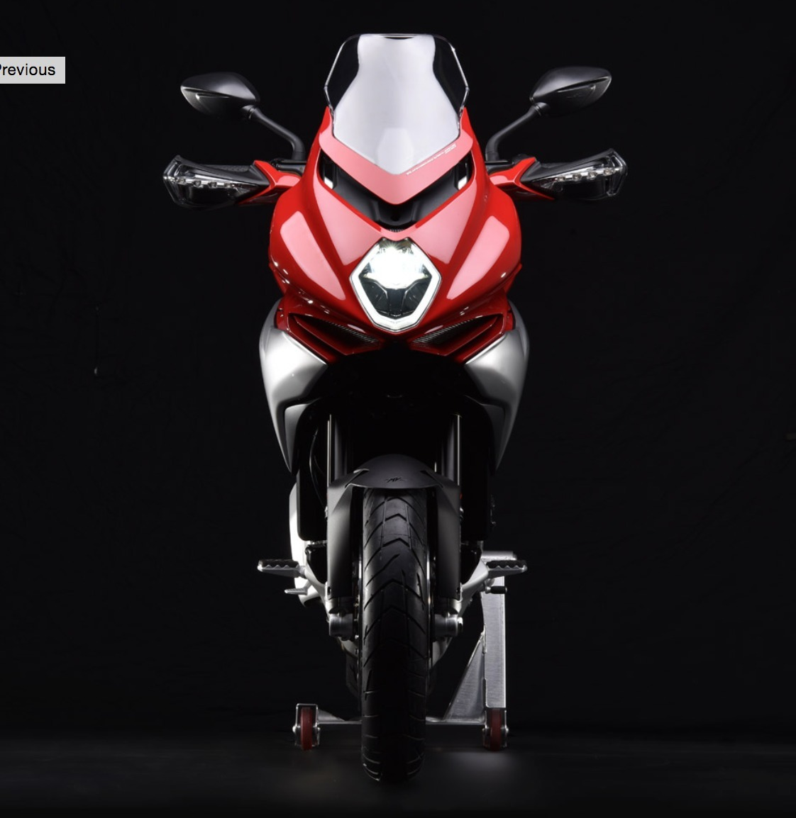 2016 Mv Agusta Turismo Veloce, motorcycle listing