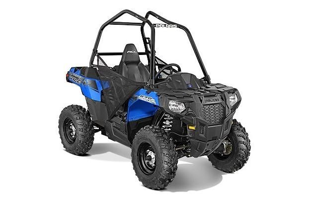 2015 Polaris POLARIS ACE 570, motorcycle listing