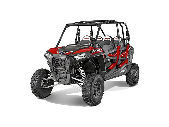 2015 Polaris RZR 4 900 EPS, motorcycle listing