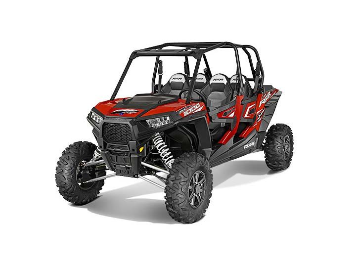 2015 Polaris RZR XP 4 1000 EPS, motorcycle listing