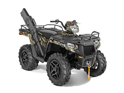 2015 Polaris Sportsman 570 SP EPS Hunter Edition, motorcycle listing