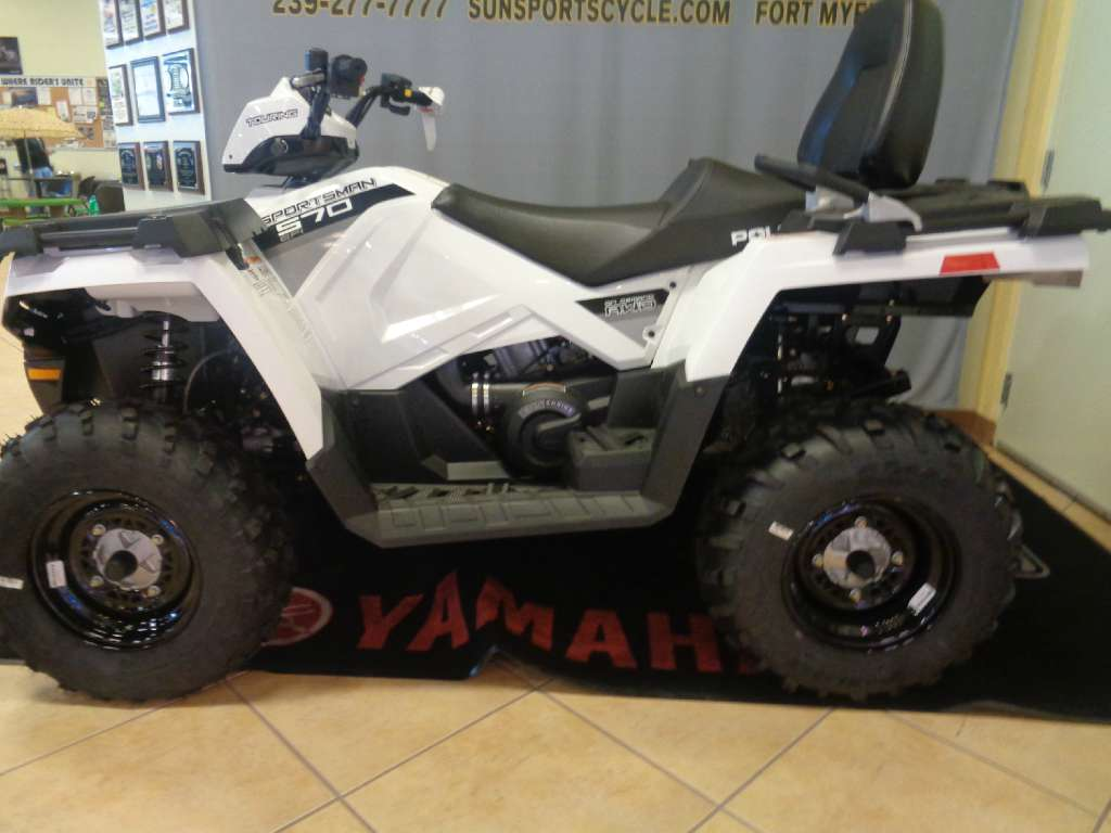 2015 Polaris Sportsman Touring 570 SP, motorcycle listing