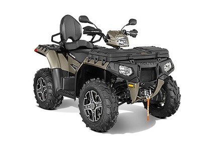 2015 Polaris Sportsman Touring XP 1000 Bronze Mist, motorcycle listing