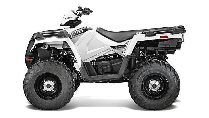 2015 Polaris Sportsman® 570 EPS, motorcycle listing