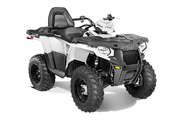 2015 Polaris Sportsman 570 Touring EPS, motorcycle listing