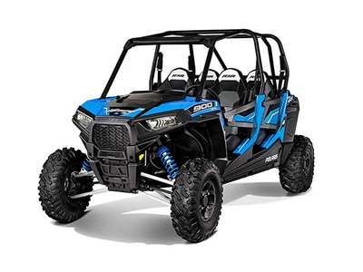 2015 Polaris RANGER RZR XP 4 900 EPS, motorcycle listing