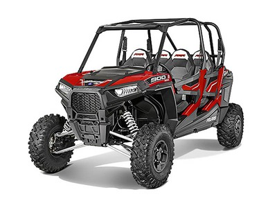 2015 Polaris RZR 4 900 EPS Havasu Red Pearl, motorcycle listing