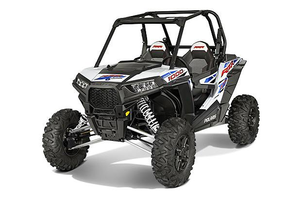 2015 Polaris RZR XP 1000 EPS, motorcycle listing