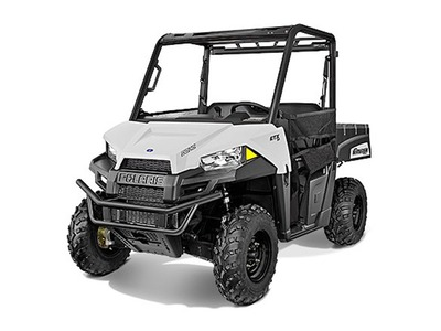 2015 Polaris Ranger ETX White Lightning, motorcycle listing