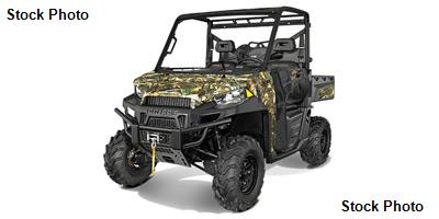 2015 Polaris Ranger XP - 900 EPS Hunter Edi R15RTE87A, motorcycle listing