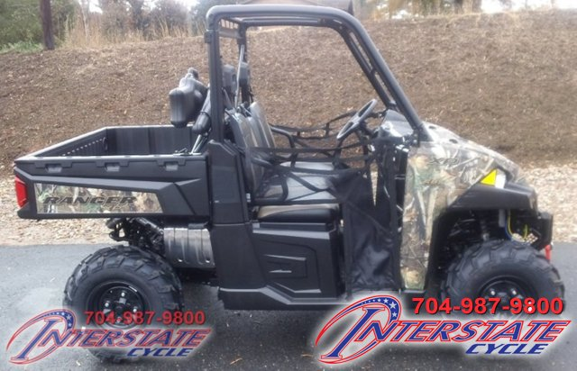 2015 Polaris Ranger  XP  900 EPS Hunter Edition, motorcycle listing
