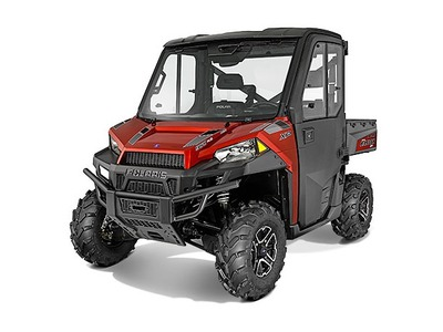 2015 Polaris Ranger XP 900 EPS Northstar Edition, motorcycle listing