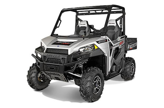 2015 Polaris RANGER XP 900 EPS DELUXE, motorcycle listing