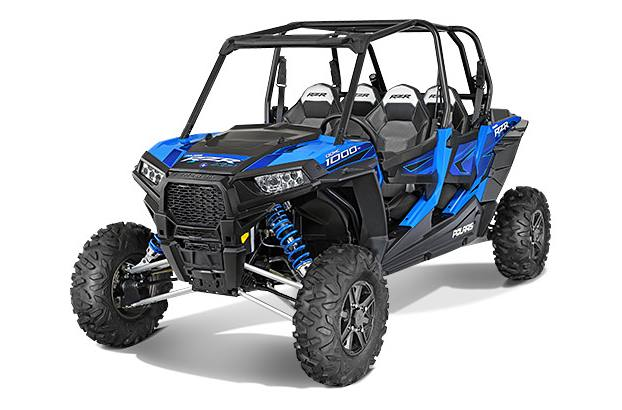 2015 Polaris RZR 1000 XP 4 EPS, motorcycle listing